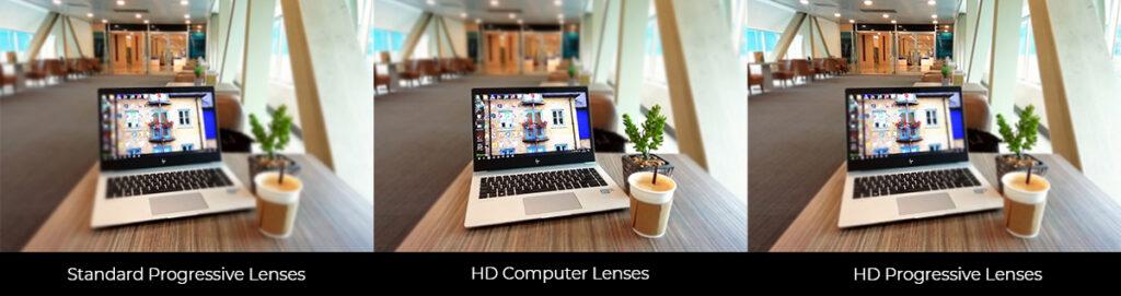 Computer Lenses